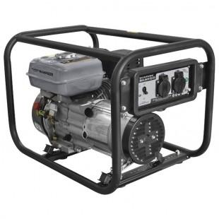 Генератор бензиновый Carver BUILDER 3900A