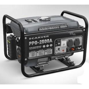Бензогенератор Carver PPG-2500А