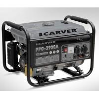 Бензогенератор Carver PPG-3900А