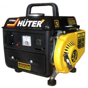 Бензогенератор HT950A Huter