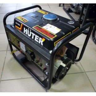 Бензогенератор  Huter HT1000L