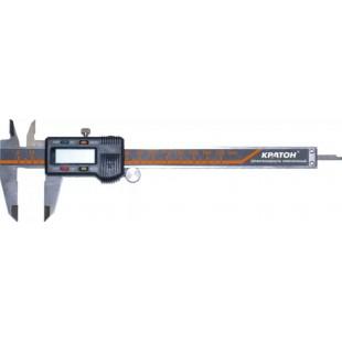 Штангельциркуль электронный Кратон 150 мм