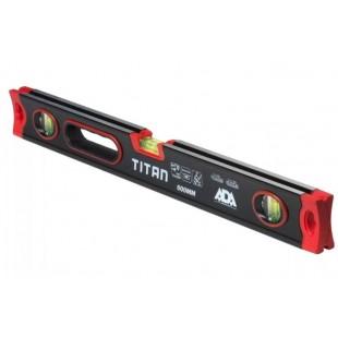 Уровень строительный ADA TITAN 600 (противоударный)