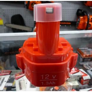 Аккумулятор Makita 12V-1,3 Ач (оригинал)