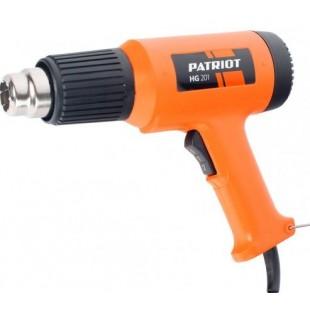 Строительный фен Patriot HG 201