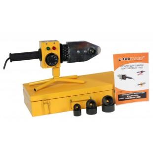 Аппарат для сварки пластиковых труб FoxWeld 4278