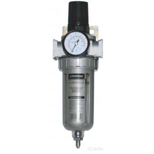 30103015 Фильтр воздушный с регулятором давления Кратон
