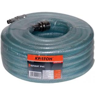 30104018 Шланг Кратон PVC 10м