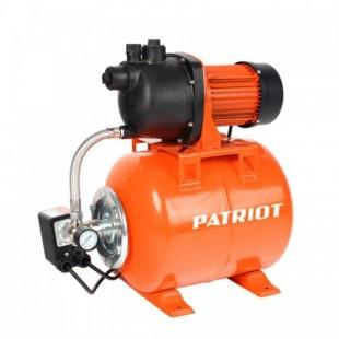 Насосная станция PATRIOT PW 850-24P