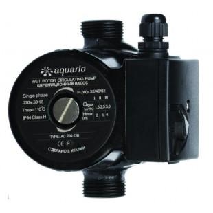 Насос циркуляционный Aquario АС 204-130