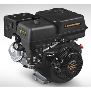 Двигатель бензиновый Carver 177FB - 9 л.с.