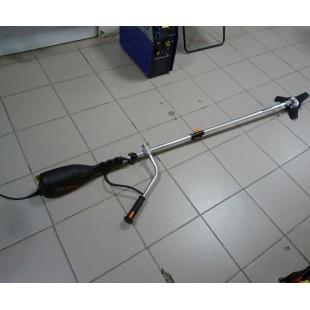 Электротриммер Парма ТК-1200Р (леска+нож)