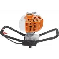 Мотобур Carver AG 62/000 без шнека 3 л/с