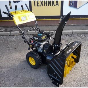 Снегоуборщик HUTER SGC 6000