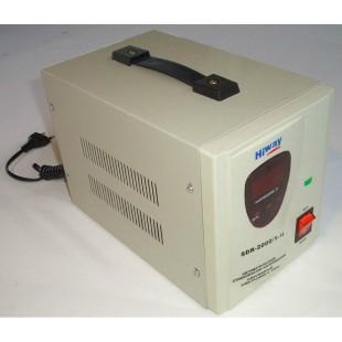 Стабилизатор напряжения Hiway SDR 2000