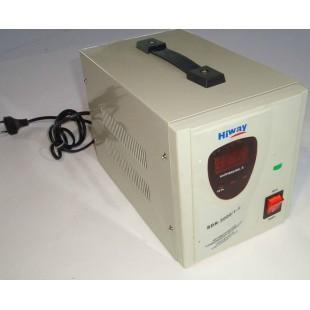 Стабилизатор напряжения Hiway SDR 3000