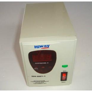 Стабилизатор напряжения Hiway SDR 500