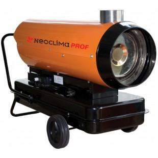Дизельная тепловая пушка непрямого нагрева Neoclima NPI-20