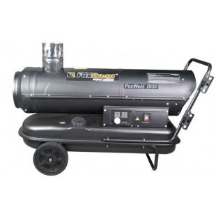 Тепловая пушка дизельная Foxweld TermoFox DI30