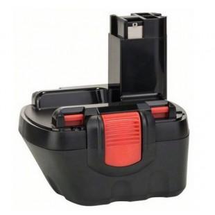 Аккумулятор Bosch - NiCd, 12V, 2Ач (AEZ)