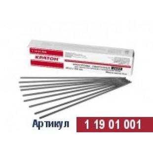 Электроды Кратон Ø 2,5 мм; 2,5 кг 11901005